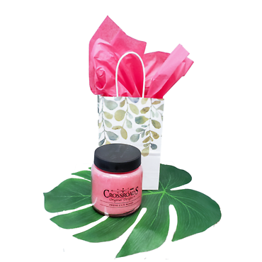 Fresh Cut Roses Candle