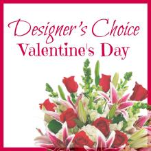 Designer\'s Choice - Valentine\'s Day